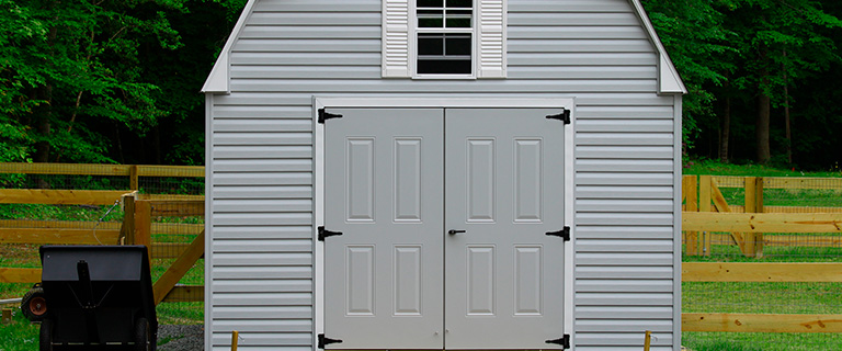 Learn About These Fantastic Storage Shed Benefits