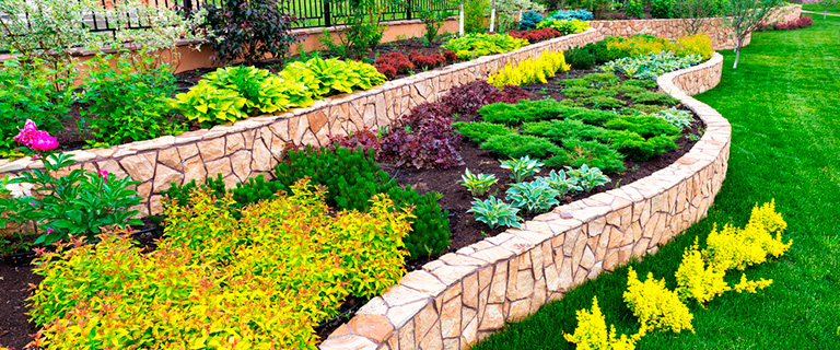 The Best Front Backyard Landscaping Ideas Garden Design