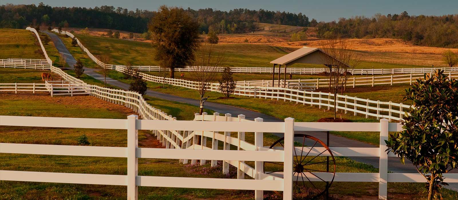 Professional Farm And Ranch Fence Service San Antonio Tx