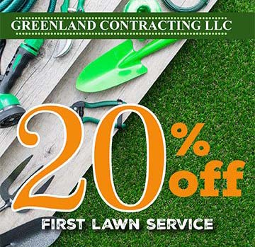Our professional lawn services in Helotes TX are waiting for you.