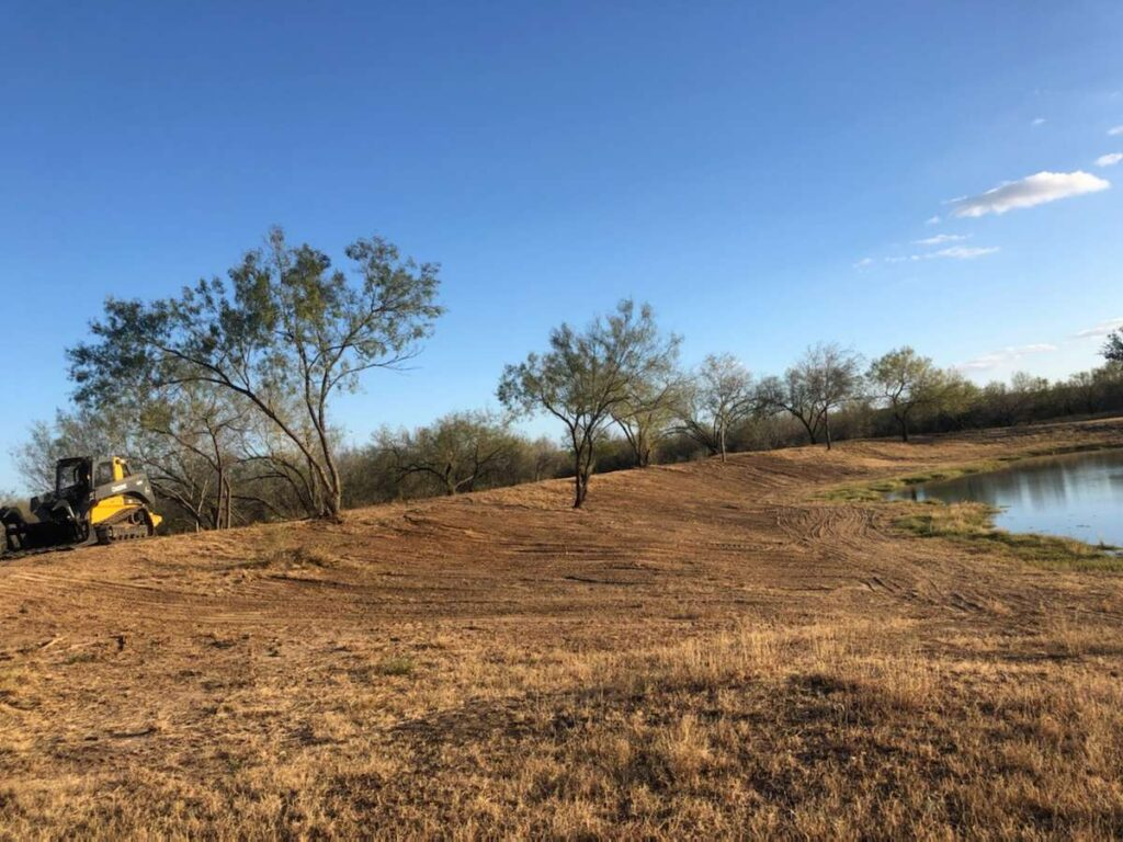 Professional Land Clearing Solutions